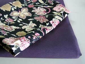 Eggplantfabric