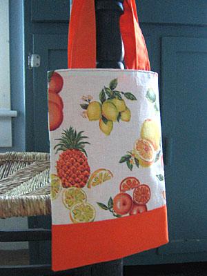 Fruitybag